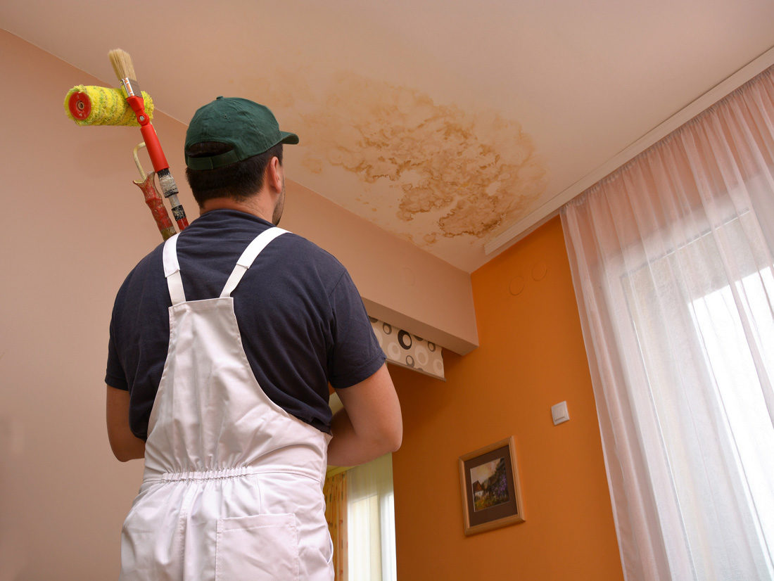 How to Choose the Right Water Damage Salt Lake City Restoration Company