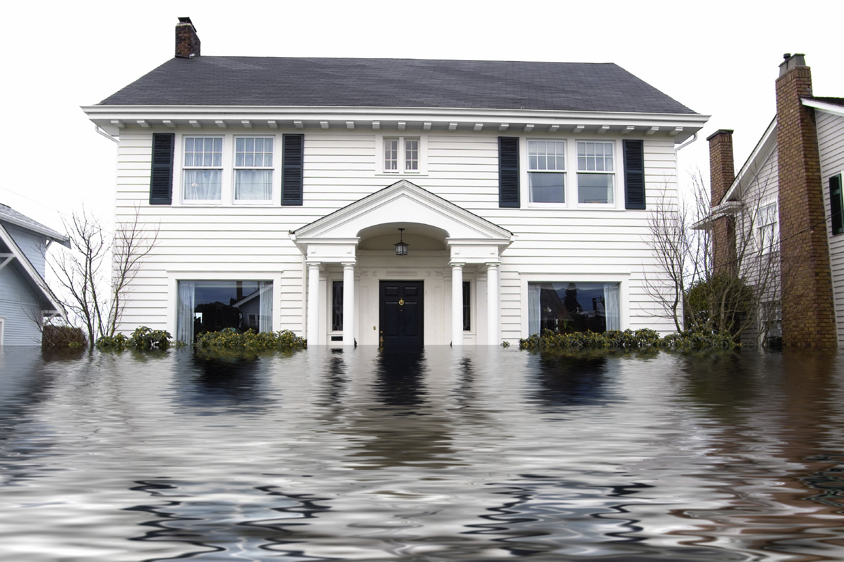 Dealing with Water Damage in Utah